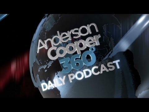 AC360 Podcast: 03/07/13