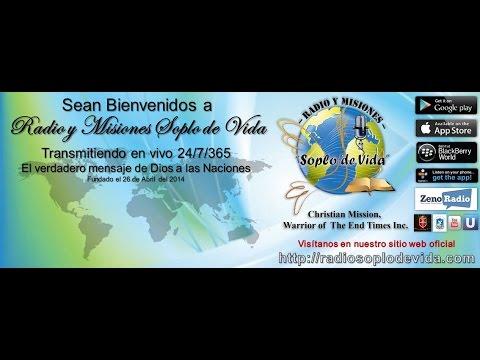 Misiones Soplo de Vida Guaruma 2 Honduras 2015