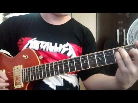 Misc Performance - That Metal Show - Kirk Hammett And Michael Schenker Jam