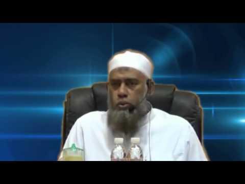 Ustadz Yazid Bin Abdul Qadir Jawwaz-Taushiyyah Singkat