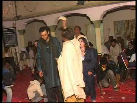 Nasir Wedding Chakwal Kala Mera Gajra.mpg video