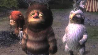 Thumb Vídeo juego de Where The Wild Things Are