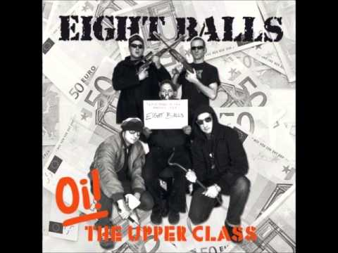 Eight Balls - Menschenhasser