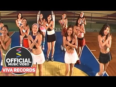 Viva Hot Babes - Bulaklak (official Music Video) video