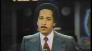 1979 ABC World News Tonight Promo