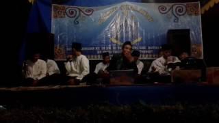 Group Sholawat Sunan Parung