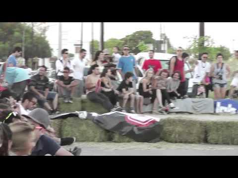 1 DIA DE LONG 2011 Boarder Cross