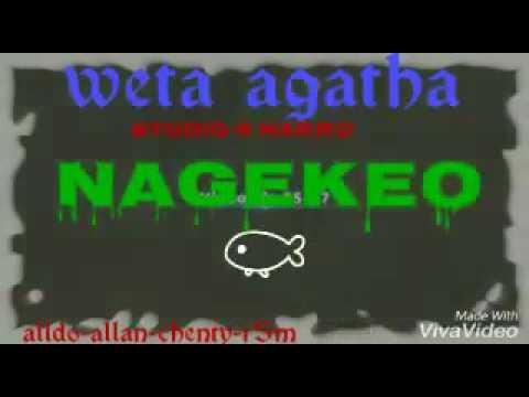 Lagu nagekeo 2017-Weta agatha-studio 6 narro