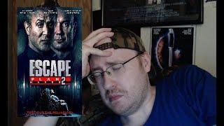 Epic Rant - Escape Plan 2: Hades (2018) Movie Review