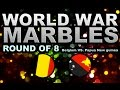 World War Marbles Race Round Of 8 Belgium VS Papua New Guinea mp3