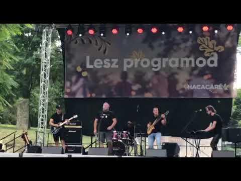 HungaRock zenekar