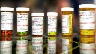 Report: 780 million painkillers sent to WV amid overdoses