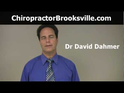 Auto Accident Injuries - Lower Back Pain #5 of 5, Brooksville FL Spring Hill FL | (352) 596-1900