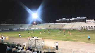 SIFF Football Tournament - Jeddah 2014- Real Kerala v/s Blue Star