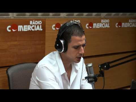 R�dio Comercial | Mix�rdia de Tem�ticas - Entrevista a Santo Ant�nio