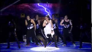 Milica Pavlovic - Alter ego - Fantastic Show - (TV Prva 2015)