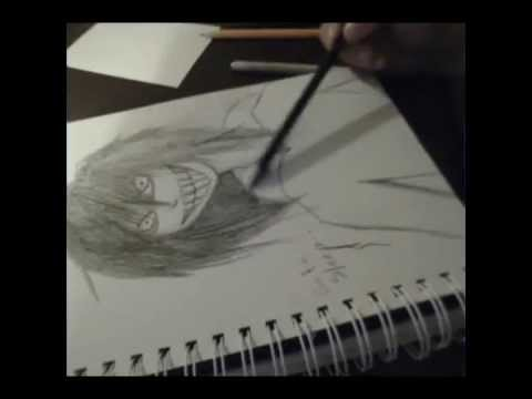 Jeff The Killer Cartoon Drawing How to Draw Jeff The Killer