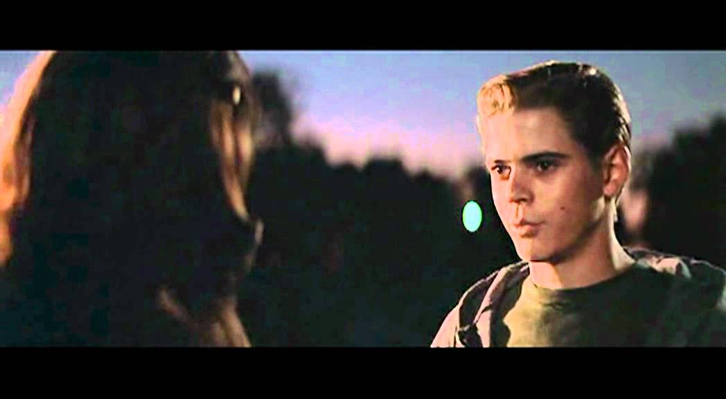 Cherry Valance And Ponyboy Curtis Quotes
