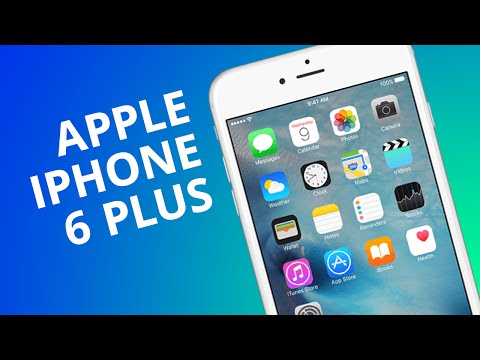 iPhone 6 Plus: o grandalhão da Apple [Análise]