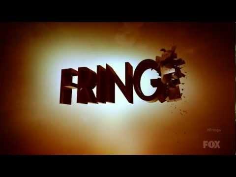 Fringe - Season 4 Intro Amber Theme