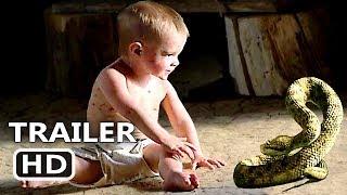 GODLESS Official Trailer Tease (2017) Jack O