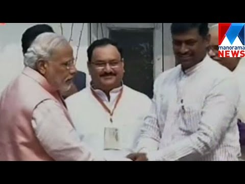 Cabinet will see new faces today    Manorama News thumbnail