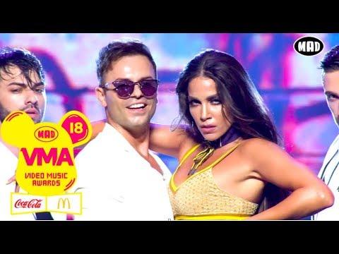 Claydee & Κατερίνα Στικούδη - Dame Dame (MAD VMA version)  | Mad VMA 2018 by Coca-Cola & McDonald's