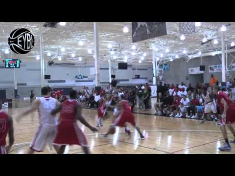 EYBL Session #2: Day 2 Play of the Day