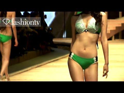 Cheryll Gillespie Bikini