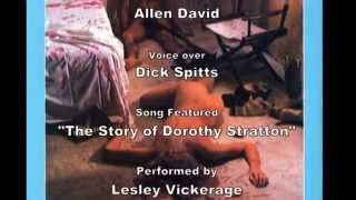 Dorothy Stratten Dead Film Star