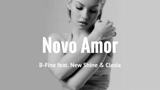 B-Fine - Novo Amor - Kizomba 2017