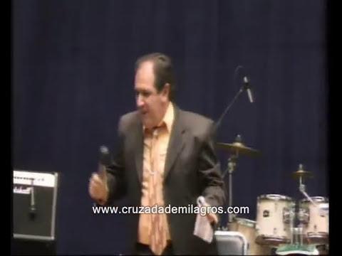 Tercer Día Profetico de Dios para México - Parte I / Ago'09