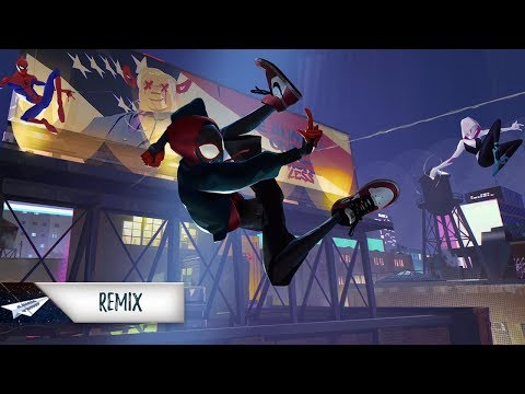 Post Malone, Swae Lee - Sunflower (Dusty Remix) (Spider-Man: Into the Spider-Verse)