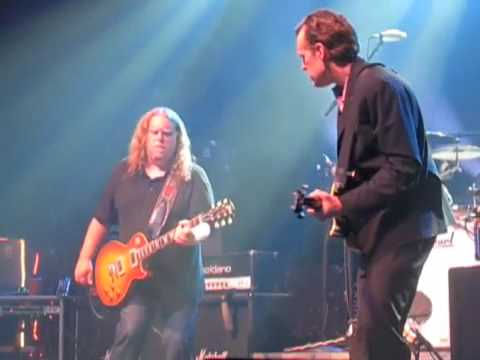 Joe Bonamassa with Gov't Mule