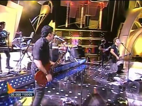 Gustavo Cerati (Viña del Mar 2007) - Paseo Inmoral