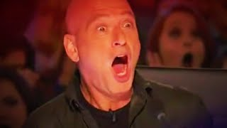 Top 10 SHOCKING Auditions: America's Got Talent 2016 (Part 2)