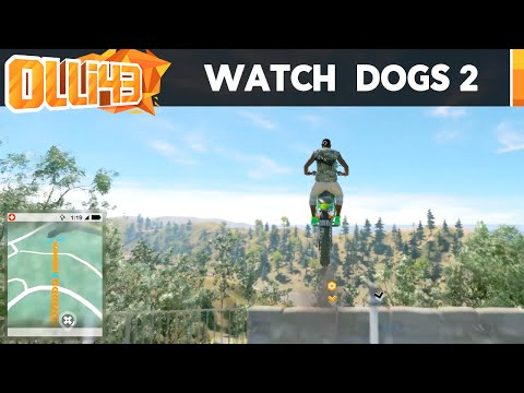 Watch Dogs  Fps Impossible