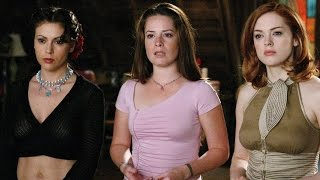 The CW In Talks To Reboot Charmed Series - Original Cast Reacts!