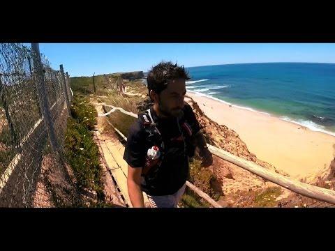 Ultra Trail de Sesimbra - IV Edi��o 2014 ( Trail Running )