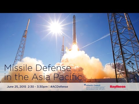 MDC: Missile Defense in the Asia Pacific