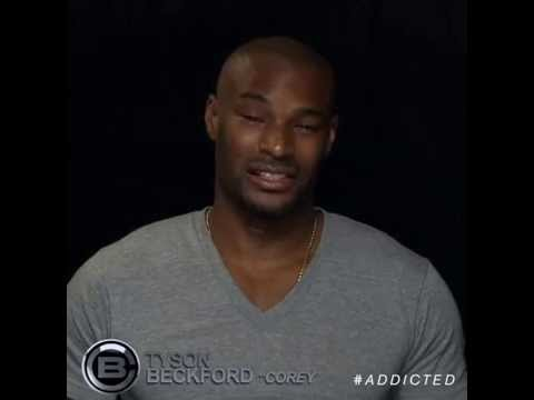 Addicted (2014) | Gift With Purchase - Tyson Beckford