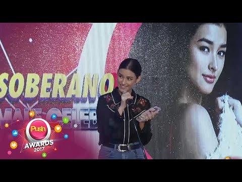 PUSH Awards 2017: Liza Soberano | Female TV Performance of the Year