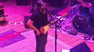 Randy Houser What Whiskey Does 6 16 18 San Diego House Of Blues