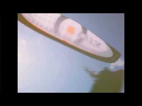 Thumbnail of video Colorama - Paraglide