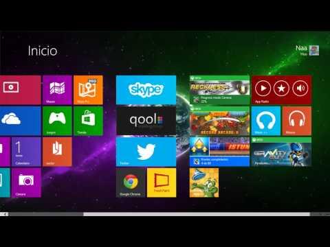 Aplicaciones de pago gratis en la tienda de Windows 8 (Muy Facil y Rapido)