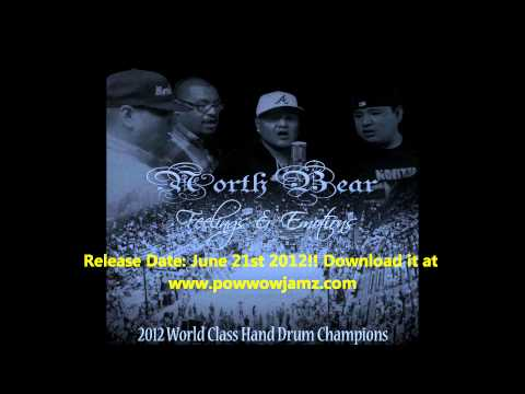 North Bear daddy's Girl *official Cd Version* video