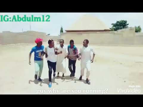 Abdulm12 /ado gwanja/umar m shariff