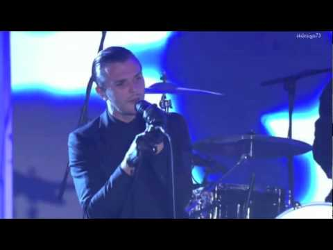 Hurts - Live @ Energy Fashion - FULL CONCERT