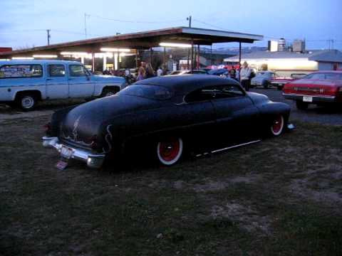 picture of 49   51 lead sled mercury