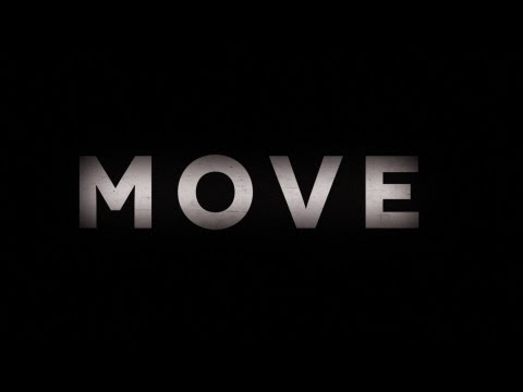 MOVE: Invisible Children's new film from the creators of KONY 2012